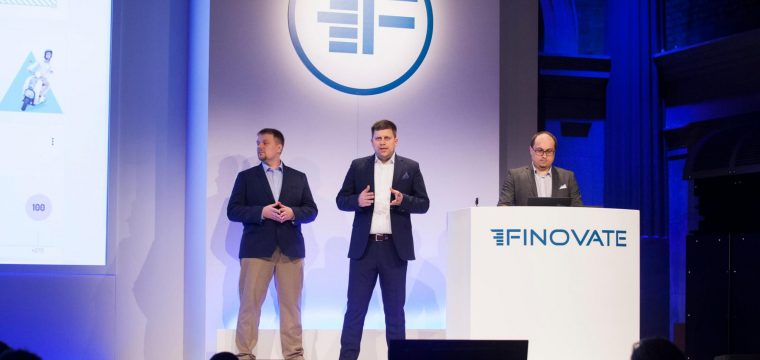 The video from our Efi4 Digital Banking Platform presentation is live now!