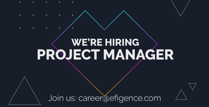 We are looking for Project Manager experienced in Web & Software Development projects