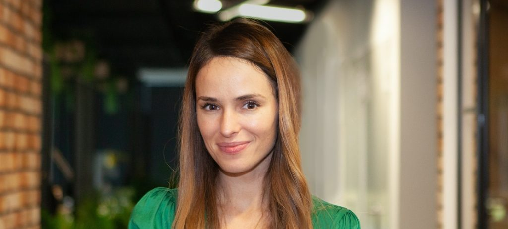 Ewelina Gutkowska