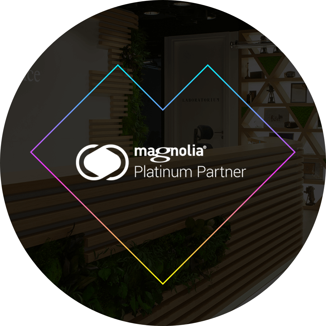 Featured image - Efigence boosts clients' digital environment with Magnolia CMS